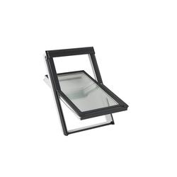 Velux Dachfenster – dreifach Verglasung