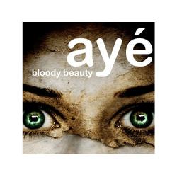 Ayé - Bloody Beauty (CD)