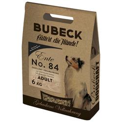 Bubeck Trockenfutter Ente, Dinkel und Amaranth Mix, 6 kg