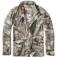 Brandit Textil Britannia Jacket