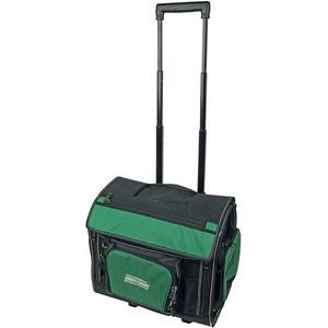 Brüder Mannesmann M99203 Trolley-Koffer unbestückt