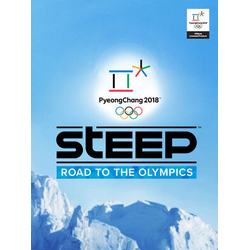 Steep? Road to the Olympics