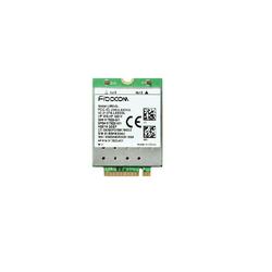 HP XMM 7360 Drahtloses Mobilfunkmodem 4G LTE M.2 Card 150 Mbps (3FB01AA#AC3)