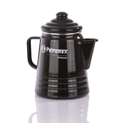 Petromax Tee- und Kaffee-Perkolator
