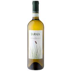 Gavi - 2019 - La Raia - Italienischer Weißwein