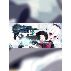 Sakura MMO 3 Steam Key GLOBAL
