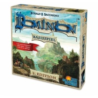 Rio Grande Games Dominion 2. Edition (22501413)