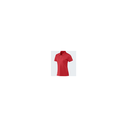 Adidas Tournament Poloshirt Damen | rot L
