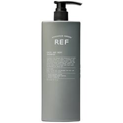 REF. Hair & Body Shampoo 750 ml