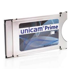 Unicam Prime CI Modul mit DeltaCrypt-Verschlüsselung 3.0 – Neue Hardware