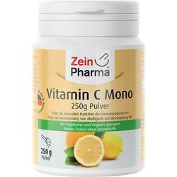 Vitamin C Mono Pulver