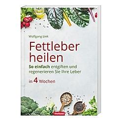 Fettleber heilen - Buch