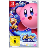 Kirby Star Allies (USK) (Nintendo Switch)
