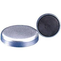 Flachgreifer-Magnet ohne Gewinde 10x4,5mm FORMAT
