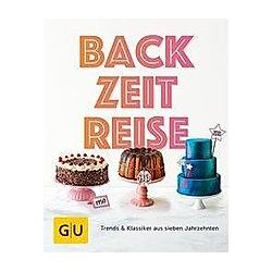 BackZeitReise - Buch
