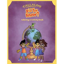 Callaloo als Taschenbuch von