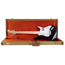 Fender Eric Clapton Strat MN BLK