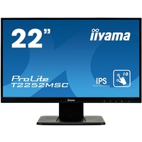 "Iiyama ProLite T2252MSC-B1 22"""