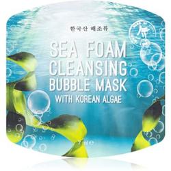 Avon Sea Foam reinigende Maske für das Gesicht 7 ml