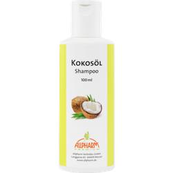 KOKOSÖL Shampoo 100 ml