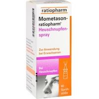 Ratiopharm Mometason-ratiopharm Heuschnupfenspray