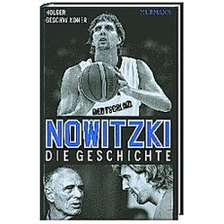 Nowitzki. Holger Geschwindner  - Buch
