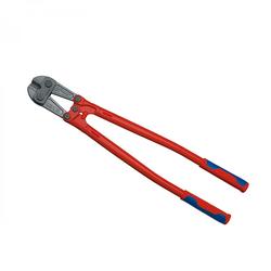 KNIPEX Bolzenschneider mit Mehrkomponenten-Hüllen 760 mm Nr. 71 72 760