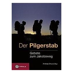 Der Pilgerstab - Buch