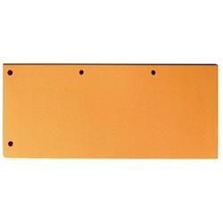 60 OXFORD Trennstreifen orange