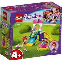 Lego Friends Welpenspielplatz 41396
