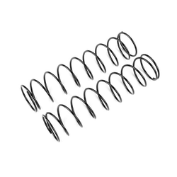 Team Corally C-00180-289 Team Corally - Shock Spring - Soft - Buggy Rear - Truggy / MT Front - 1.4mm - 84-86mm - 2 pcs