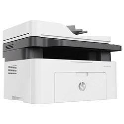 HP Office - HP Laser 137fwg - Multifunktionsdrucker - weiß Multifunktionsdrucker