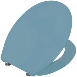 CORNAT WC-Sitz CETINA blau