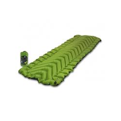 Klymit Isomatte Static V2 Mattenfarbe - Grün, Mattenvariante - Aufblasbar, Mattengröße - ~ 60 x 185 cm, Mattenstärke - 6 cm,