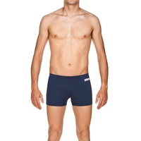 Arena Solid Short navy/ white 6