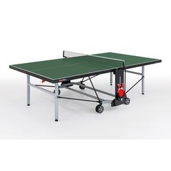 """Sponeta Outdoor-Tischtennisplatte """"S 5-72 e"""" (S5 Line), wetterfest,grün,"""