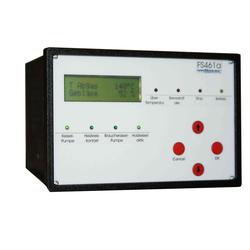 Feuerungssteuerung | FS47x | für ThermoFlux PID Logic 18 / 27 / 40