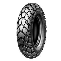 Michelin Reggae 120/90 -10 57J