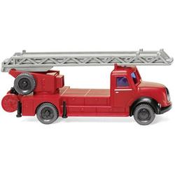 Wiking 096239 N Magirus Deutz Feuerwehr - DL 25h