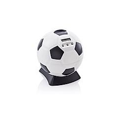 Digital-Spardose Fußball