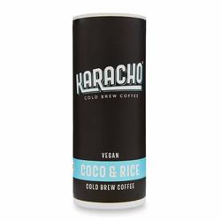 "Kalter Kaffee Karacho ""Coco&Rice Bio"", 235 ml"