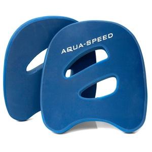 Aqua Speed Aqua Disc Erwachsene I Trainingsscheiben Aerobic Aquagymnastik I Wasser Paddel Training im Pool I Wasserhanteln I Wassergymnastik I Aquafitness