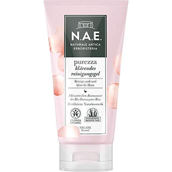 N.A.E. Purezza Klärendes Reinigungsgel Vegane Naturkosmetik 150ml