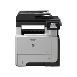 HP LaserJet Pro M521dn Monolaser-Multifunktionsdrucker 4in1