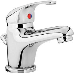 Schütte Waschtischarmatur Athos PLUS Mini-Waschtischarmatur, Wasserhahn