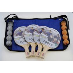 Joola Tischtennisschläger Family Set (Set)