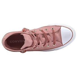 Converse Chuck Taylor All Star HI Seasonal 2 rose/ white, 37