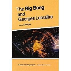 The Big Bang and Georges Lemaître - Buch
