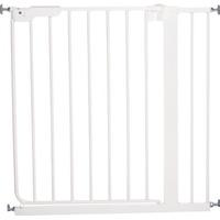 Baby Dan Tür- und Treppenschutzgitter Danamic 73-80,5 cm weiß
