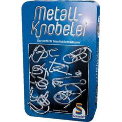 Metall-Knobelei BMM Metalldose